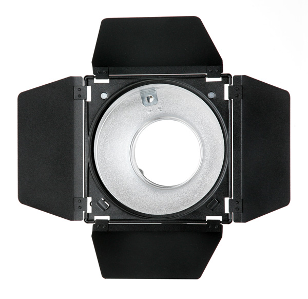 Master Your Speedlight With Our Speed Pro Reflector And